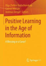 Omslag - Positive Learning in the Age of Information