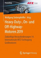 Omslag - Heavy-Duty-, On- Und Off-Highway-Motoren 2019