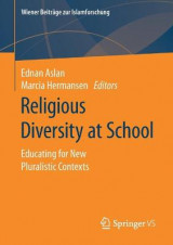 Omslag - Religious Diversity at School