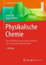 Omslag - Physikalische Chemie