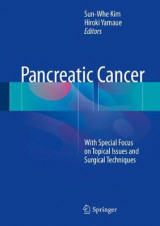 Omslag - Pancreatic Cancer 2017