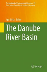 Omslag - The Danube River Basin 2015