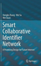 Omslag - Smart Collaborative Identifier Network 2017