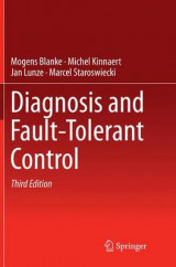 Omslag - Diagnosis and Fault-Tolerant Control