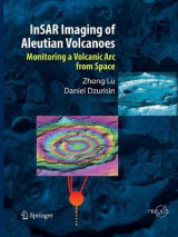 Omslag - InSAR Imaging of Aleutian Volcanoes