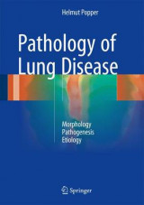 Omslag - Pathology of Lung Disease 2017