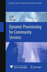 Omslag - Dynamic Provisioning for Community Services