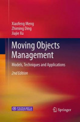 Omslag - Moving Objects Management