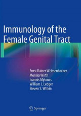 Omslag - Immunology of the Female Genital Tract