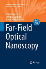 Omslag - Far-Field Optical Nanoscopy