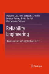 Omslag - Reliability Engineering
