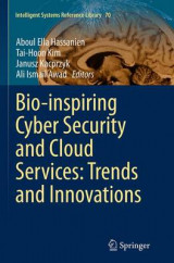 Omslag - Bio-Inspiring Cyber Security and Cloud Services: Trends and Innovations