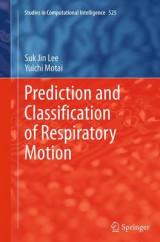 Omslag - Prediction and Classification of Respiratory Motion