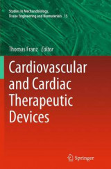 Omslag - Cardiovascular and Cardiac Therapeutic Devices