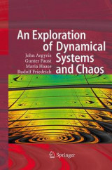 Omslag - An Exploration of Dynamical Systems and Chaos