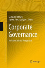 Omslag - Corporate Governance