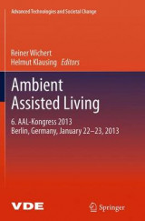Omslag - Ambient Assisted Living