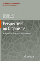 Omslag - Perspectives on Organisms
