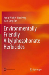Omslag - Environmentally Friendly Alkylphosphonate Herbicides