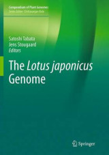 Omslag - The Lotus Japonicus Genome