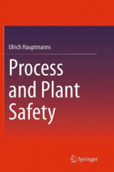Omslag - Process and Plant Safety