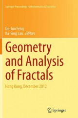 Omslag - Geometry and Analysis of Fractals