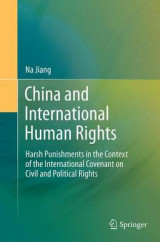 Omslag - China and International Human Rights