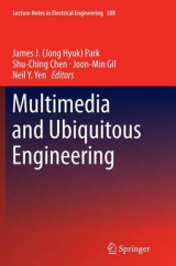 Omslag - Multimedia and Ubiquitous Engineering