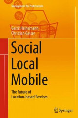 Omslag - Social - Local - Mobile