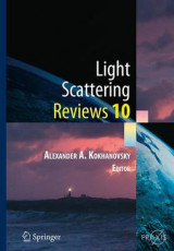 Omslag - Light Scattering Reviews 10