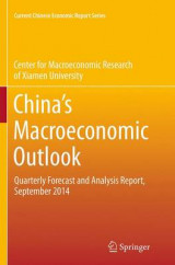 Omslag - China's Macroeconomic Outlook