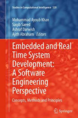 Omslag - Embedded and Real Time System Development: A Software Engineering Perspective