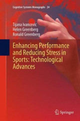 Omslag - Enhancing Performance and Reducing Stress in Sports: Technological Advances