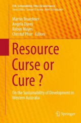 Omslag - Resource Curse or Cure ?