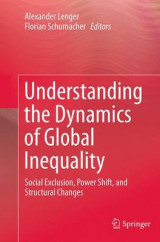 Omslag - Understanding the Dynamics of Global Inequality