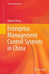 Omslag - Enterprise Management Control Systems in China