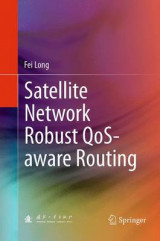 Omslag - Satellite Network Robust QOS-Aware Routing
