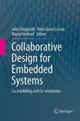 Omslag - Collaborative Design for Embedded Systems