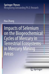 Omslag - Impacts of Selenium on the Biogeochemical Cycles of Mercury in Terrestrial Ecosystems in Mercury Mining Areas