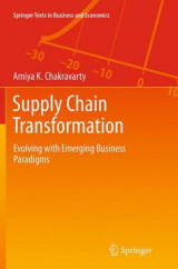 Omslag - Supply Chain Transformation