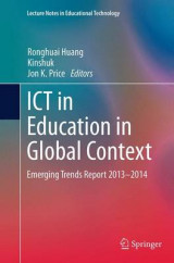 Omslag - ICT in Education in Global Context
