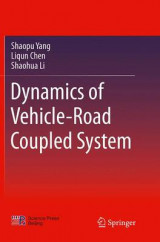 Omslag - Dynamics of Vehicle-Road Coupled System