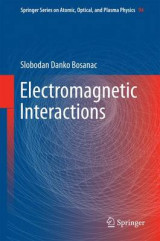 Omslag - Electromagnetic Interactions 2017