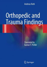 Omslag - Orthopedic and Trauma Findings