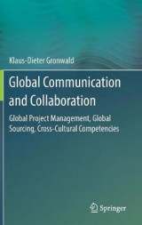 Omslag - Global Communication and Collaboration 2017