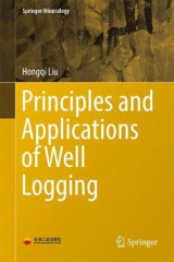 Omslag - Principles and Applications of Well Logging 2017