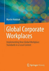 Omslag - Global Corporate Workplaces 2017