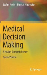 Omslag - Medical Decision Making 2016