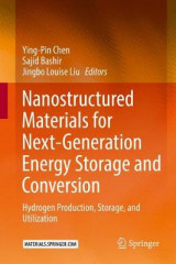 Omslag - Nanostructured Materials for Next-Generation Energy Storage and Conversion
