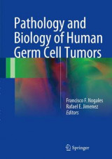 Omslag - Pathology and Biology of Human Germ Cell Tumors